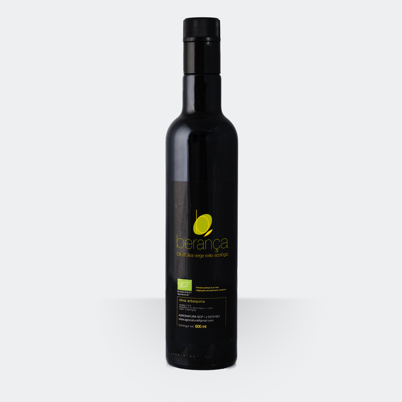 Botella Aceite Eco