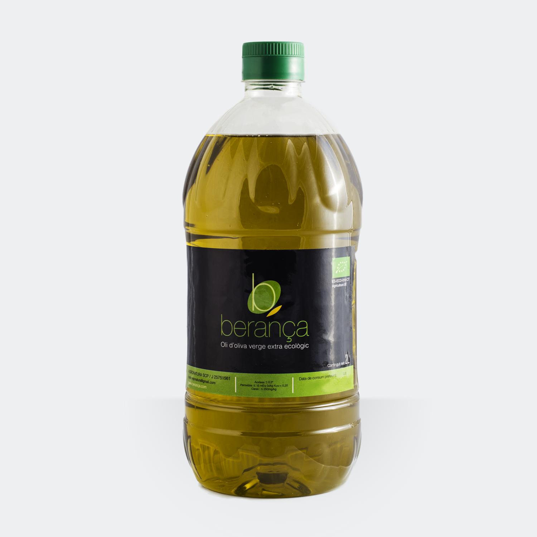 Garrafa Aceite Eco