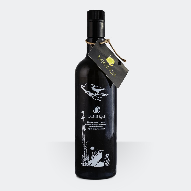 Ampolla Oli Eco